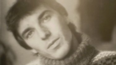 Vanished, likely murdered: Frenchman Gilles Mattaini, last seen on the coastal walking track at Tamarama on September 15, 1985. He was not reported missing until 2002.
