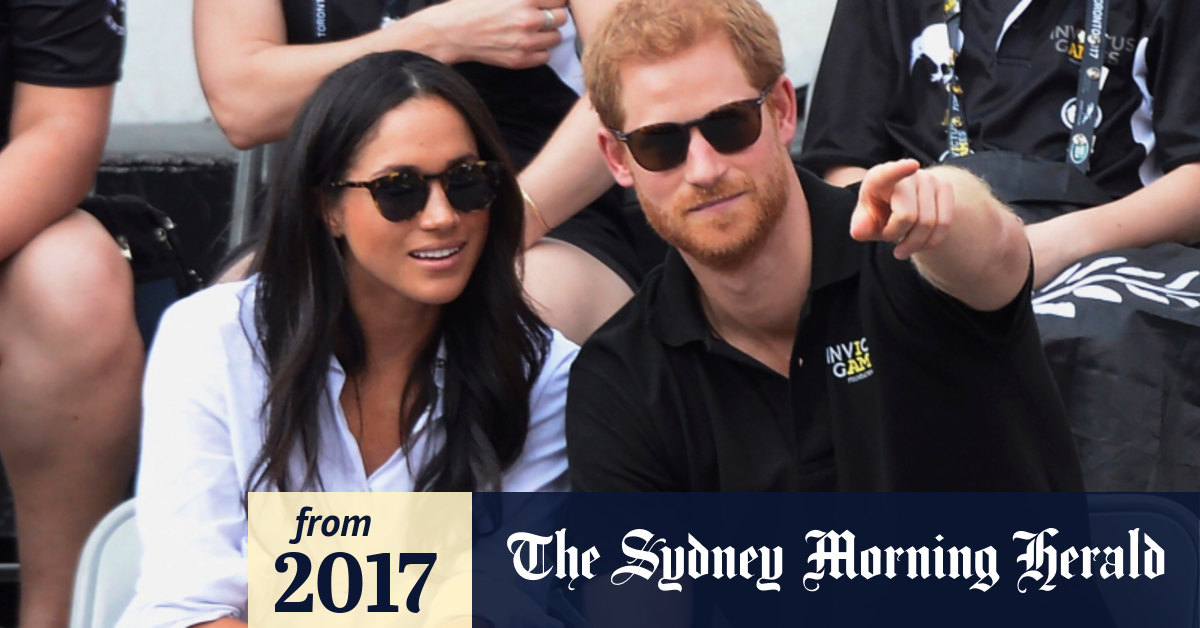 Firm resistance: Meghan Markle's family make the royals seem normal
