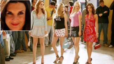 It's time for the Mean Girls to grow up says Gemma Tognini