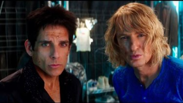 Ben Stiller and Owen Wilson must save the world in <i>Zoolander 2</i>.