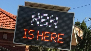 Australia's broadband blame game has left homes in limbo, but relief is finally in sight.