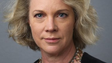 Laura Tingle is moving to the ABC.