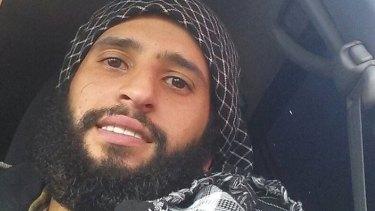 An Australian jihadist, Mahmoud Abdullatif, has reportedly been killed in Syria.