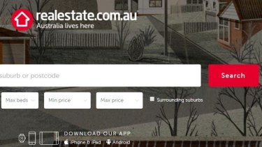 REA Group owns realestate.com.au.