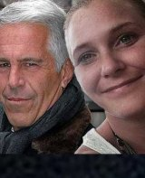 Virginia Roberts, Jeffrey Epstein