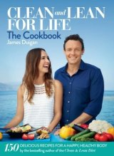 James Duigan's book <I>Clean and Lean For Life</I>.