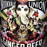 The original Brookvale Union ginger beer logo.