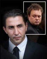 Arico was a close associate of slain drug lord Carl Williams.