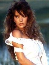 Jailed: <i>Playboy</i> covergirl Brandi Brandt.