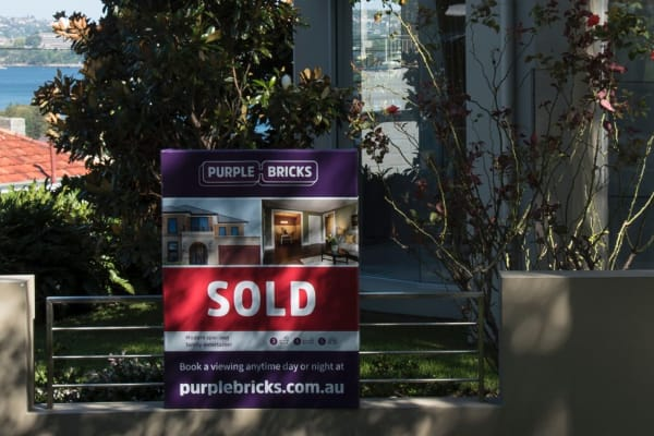 australian expansion keeps purplebricks in the red