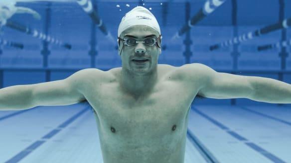 Canberra swimmer Ben Treffers secures Commonwealth Games spot