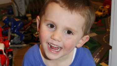 William Tyrrell was in foster care when he disappeared.