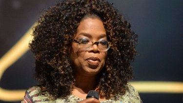 """Longstanding women's rights activist Oprah Winfrey has backed Tina Arena's fight against """"ageism"""" in the Australian music industry."""