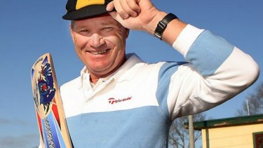 Was Dean Jones The Most Baffling Axing In Australian Cricket History