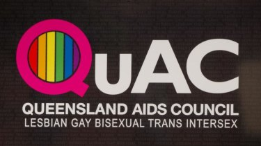 Queensland Aids Council.