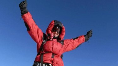 Maria Strydom was an experienced mountaineer who had successfully climbed Denali in Alaska, Aconcagua in Argentina, Mount Ararat in eastern Turkey and Kilimanjaro in Africa.