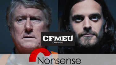 'Nonsense': A campaign from the CFMEU, claiming building workers could have less rights than ice dealers under the ABCC, was judged to be wrong.