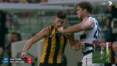 Changes to free to air television will see AFL matches broadcast in high definition.