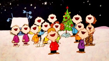 <i>A Charlie Brown Christmas</i>. Still awesome.