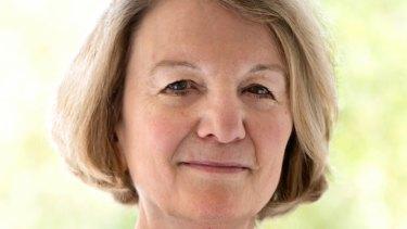Sue Williams, New York-based documentary maker