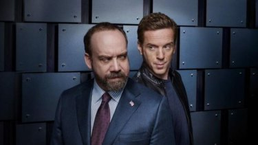 New financial drama Billions touches on the psychology of Wall Street's winners.