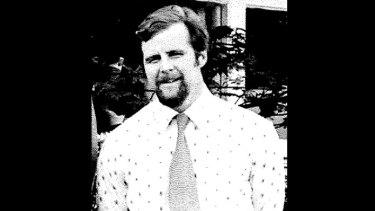 Robert Leonard Morris.