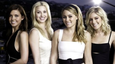 MTV's <i>The Hills</i> fizzled after a few seasons of manufactured drama.