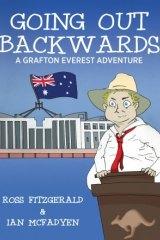 Going Out Backwards, by Ross Fitzgerald & Ian McFadyen.
