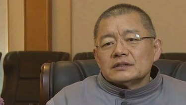 Canadian Pastor Hyeon Soo Lim was released by North Korea on Wednesday.