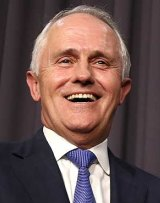 Malcolm Turnbull will become Australia's fifth prime minster in five years.
