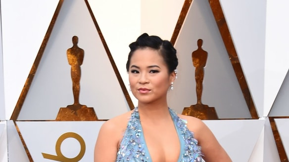 Kelly Marie Tran's resistance means telling her story, starting with her name