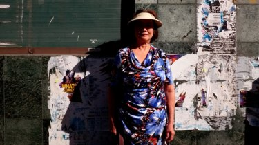 """""""People of so many varied cultures"""": An image from <i>Cabramatta: A Moment in Time</i>."""
