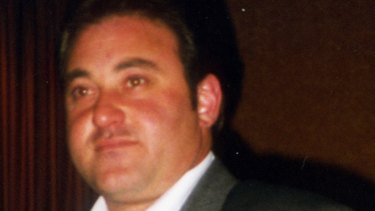 Vincenzo's brother Gerardo Mannella was killed later that year.
