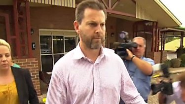 Gerard Baden-Clay's murder conviction was downgraded to manslaughter in 2015.