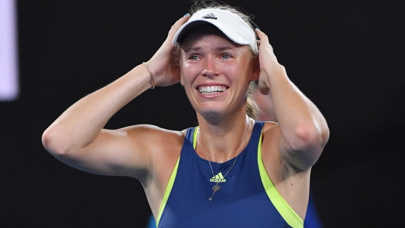 Caroline Wozniacki One Grand Slam singles title nudes (44 foto) Tits, YouTube, butt