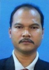 Wanted: Malaysian police official Sirul Azhar Umar.