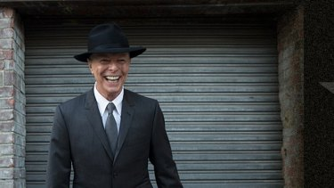 David Bowie has died aged 69.