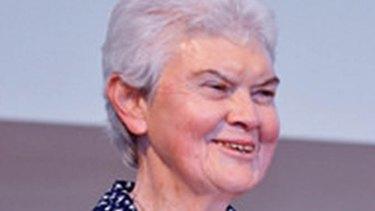 "Sister Philomene Tiernan: ""She helped. She listened. She forgave, she forgot, but most of all, she loved,"" says her sister."
