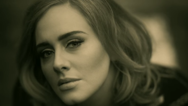 Adele's highly anticipated album goes on sale on November 20.