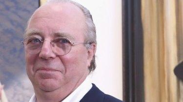Tim Storrier: This year's Moran winner