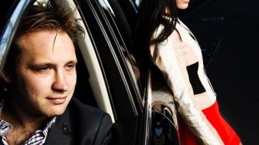 "Uber Sydney general manager David Rohrsheim says Australians want ""ridesharing""."