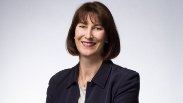 Angela Fox will be at the helm of Dell Australia and New Zealand from July 7.