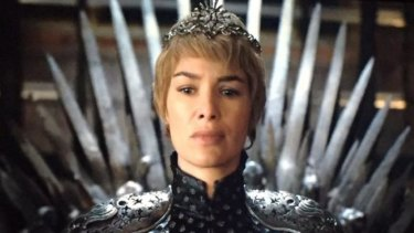 A record audience got to see Cersei's revenge in the final episode of Game of Thrones for 2016.