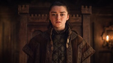 A new project from the Game of Thrones creators has triggered an online uproar.
