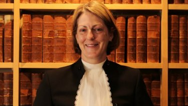 """""""Very short-sighted exercise in cost-shifting"""": Bar Association president Jane Needham."""