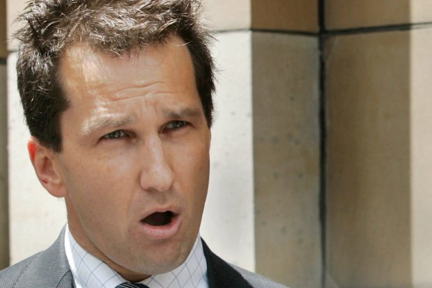 Drugs Issue A Beat Up Claims Leading Sports Lawyer Paul Horvath