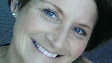 Personal trainer Rachel Tyquin was allegedly murdered by her neighbour.