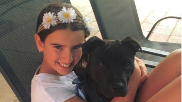 Wangaratta girl Zoe Buttigieg, whose body was found the day after a party at her home.