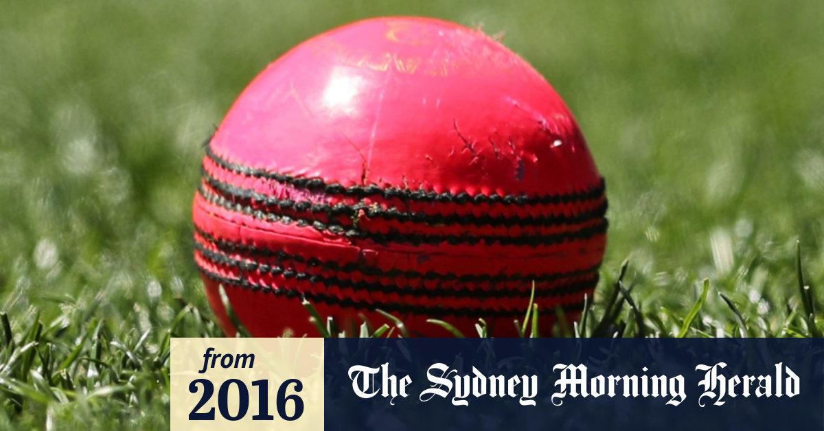 Kookaburra Firm In Defence Of Pink Ball Criticism