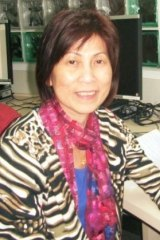 Mai Mach was found dead in her Albanvale home with her grandson